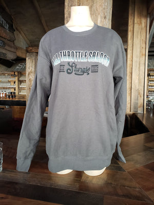 FTS Ladies Wing & Wheel sweatshirt