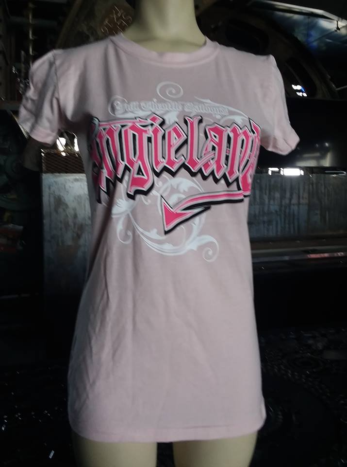 FTS Ladies Angieland t-shirt