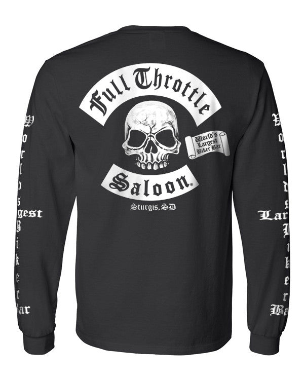 FTS Rocker Long Sleeve