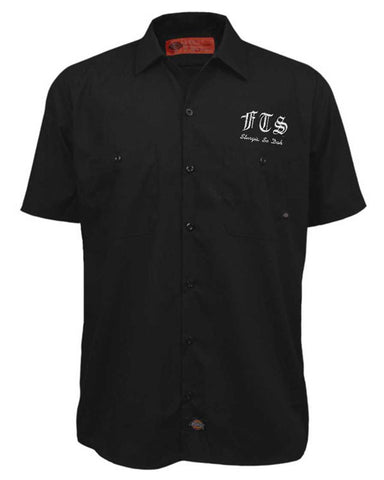 FTS Dickies Rocker Workshirt