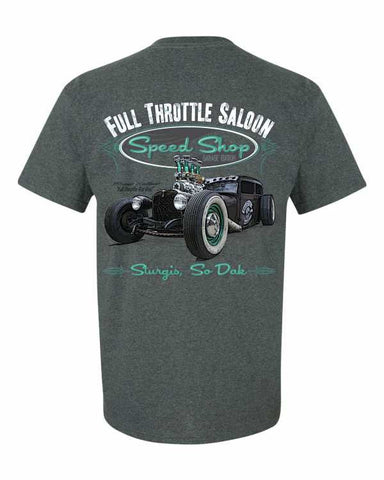 FTS Rat Rod Shirt