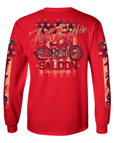 FTS America's Own Long Sleeve
