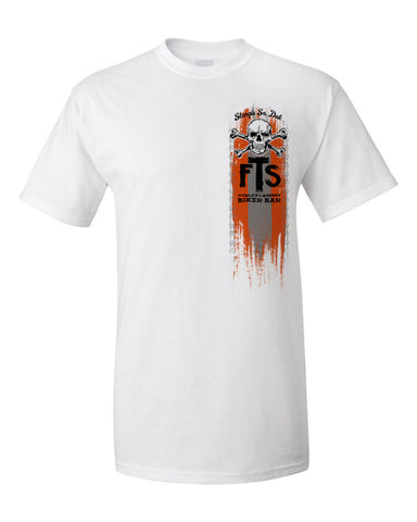 FTS Crossbones Shirt
