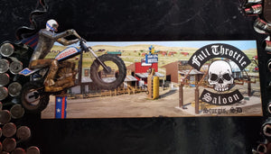 Full Throttle Collector Magnet