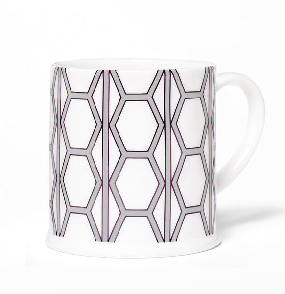 Hex White/Grey Espresso - SOLD OUT