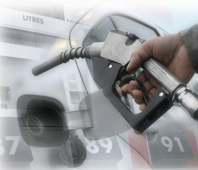 L-POS Software Gas Pump Interface