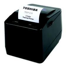 Toshiba TRST-A10 Thermal Printer
