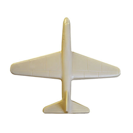 White Chocolate Airplane
