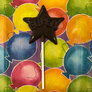 Super Star Lollipop
