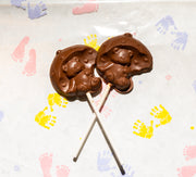 Umbrella Bear Lollipop