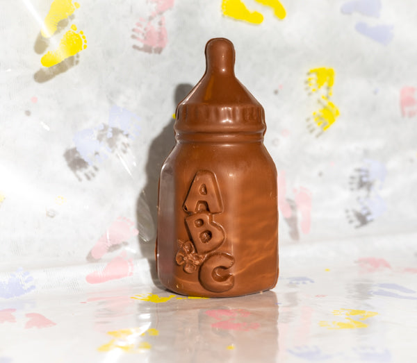 ABC Baby Bottle