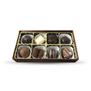 8 Piece Chocolate Box