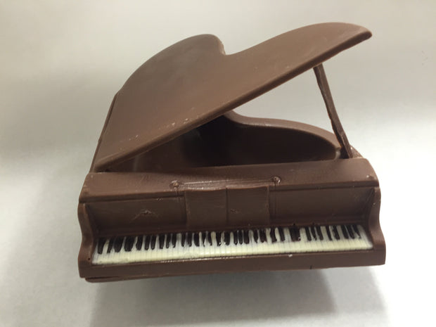 Chocolate Piano