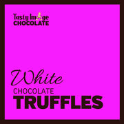 Chocolate Truffles - 1/2 lb