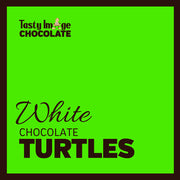Chocolate Turtles - 1/2 lb