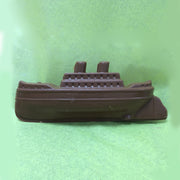 Chocolate Steam Ship