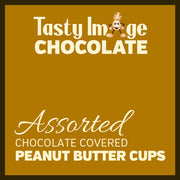 Chocolate Dipped Peanut Butter Cups