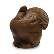 "10"" Chocolate Turkey with 2 Layers"