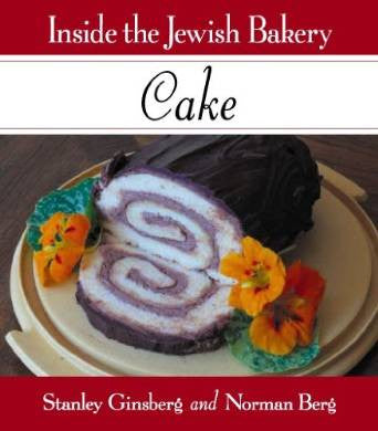 Inside the Jewish Bakery: Cake