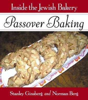 Inside the Jewish Bakery: Passover Baking