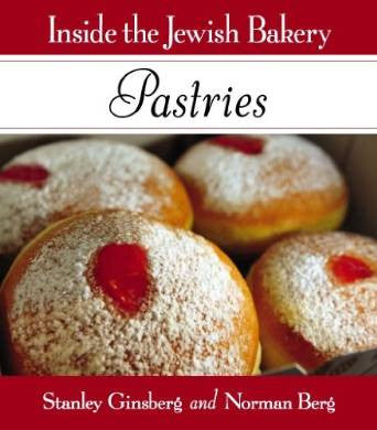 Inside the Jewish Bakery: Pastries