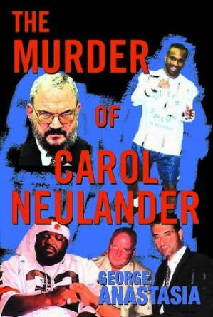 The Murder of Carol Neulander