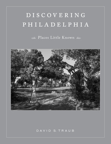 Discovering Philadelphia (AVAILABLE 9/30)