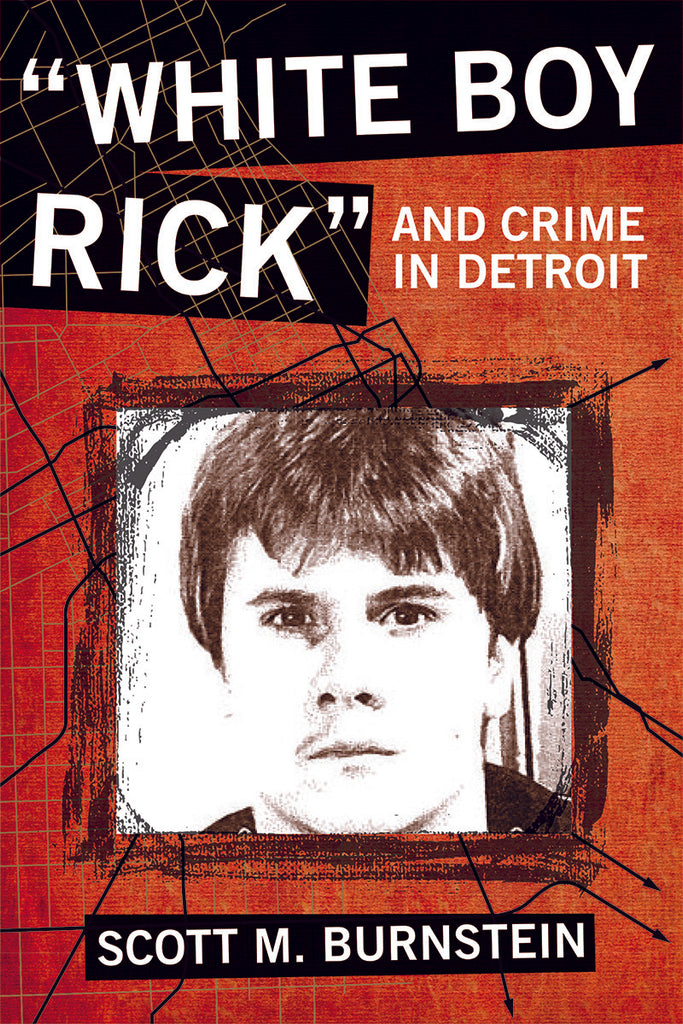 """White Boy Rick"" and Crime in Detroit"