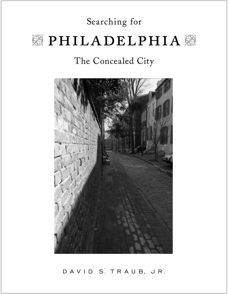 Searching for Philadelphia: The Concealed City