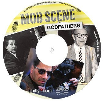 Mob Scene: Godfathers