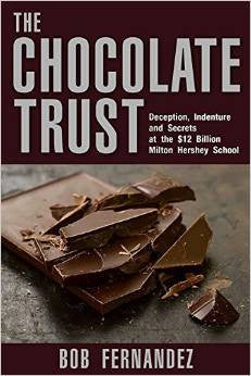 The Chocolate Trust