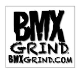 BMX Grind Decals 10 Pack