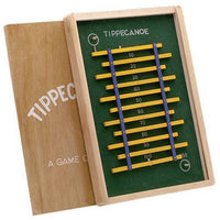 Classic Games Classic Tippecanoe Wooden Game of Skill - Grizzly Supply Co