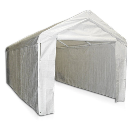 Canopy Caravan Canopy Domain Carport Sidewall Kit - Grizzly Supply Co