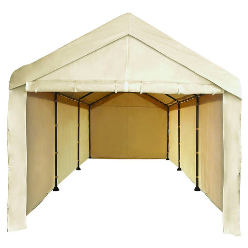 Caravan Canopy Mega Domain Carport Sidewall Kit