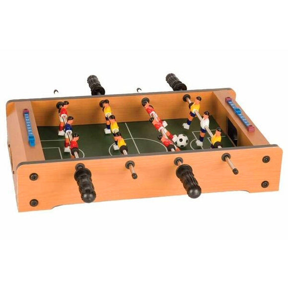Table Game Foosball Table Top Game Set - Grizzly Supply Co