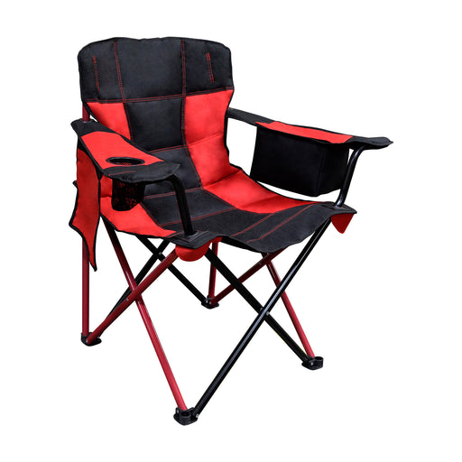 Caravan Sports Elite Quad Portable Folding Chair
