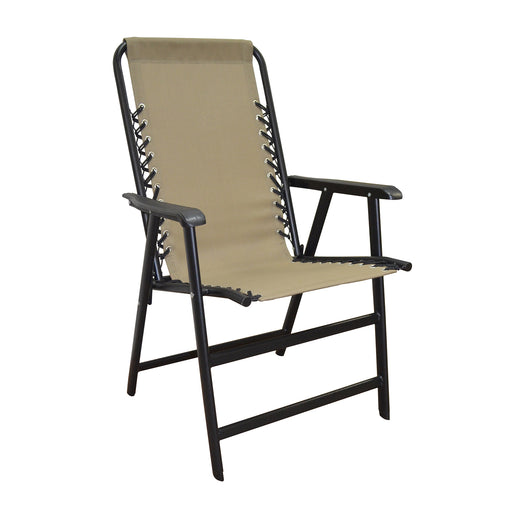 Caravan Sports Infinity Suspension Folding Chair