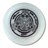 Frisbee Discs Wham-O Dyn-O-Glo Frisbee Disc - Grizzly Supply Co