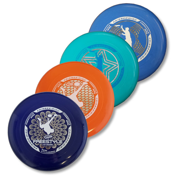 Wham-O Freestyle 160g Frisbee Flying Disc