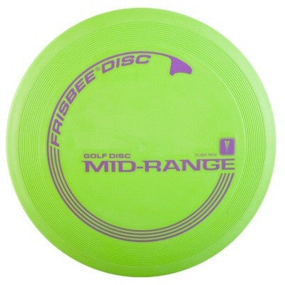 Frisbee Discs Wham-O PDGA Approved Frisbee Mid-Range Approach Golf Disc - Grizzly Supply Co