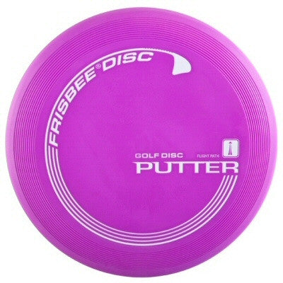 Frisbee Discs Wham-O PDGA Approved Frisbee Golf Putter Golf Disc - Grizzly Supply Co