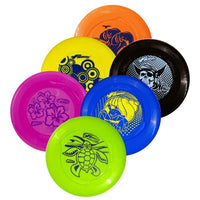 Frisbee Discs Wham-O Fun Flyer 70g Frisbee Flying Disc - Grizzly Supply Co