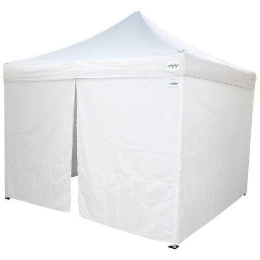 Caravan Canopy Instant Canopy Sidewall Kit for 10 Ft and 12 Ft Straight Leg Canopies