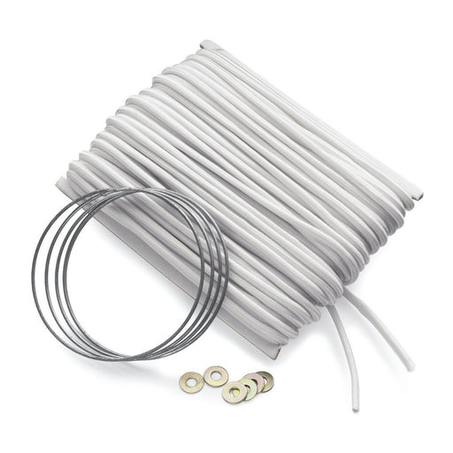 Camping and Hiking Tent Pole Shock Cord Repair Kit - Grizzly Supply Co