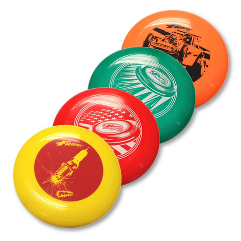 Wham-O Super Flyer 180 Gram Frisbee Flying Disc
