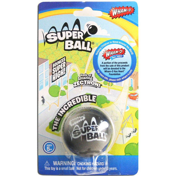 Outdoor Toys & Games Wham-O Original Superball - Grizzly Supply Co