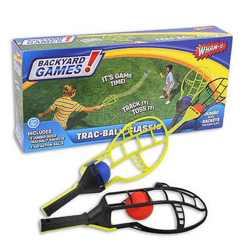 Outdoor Toys & Games Wham-O Trac Ball Toss and Catch Game - Grizzly Supply Co