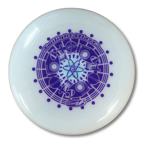 Wham-O Twilight Blast LED Frisbee Disc