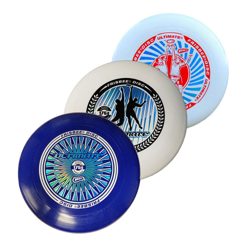 Wham-O Ultimate UPA Approved 175g Frisbee Flying Disc